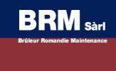 BRM Sàrl Logo
